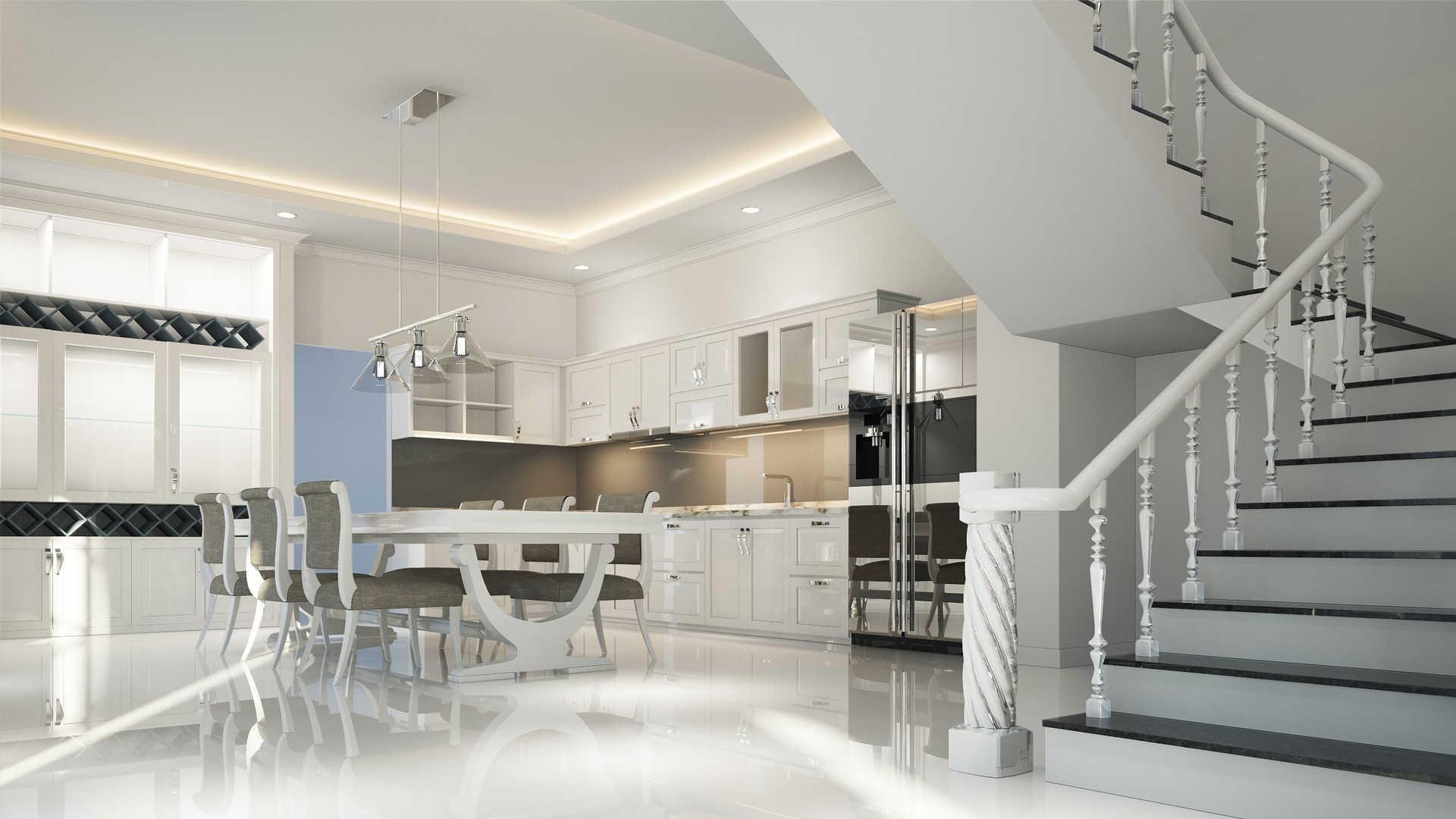 Color Usage Interior Design Tips