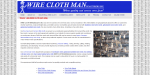 Wire Cloth - Wire Cloth Manufacturers